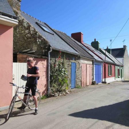 Découvrez la beauté de l'Ile de groix proche de Lorient
